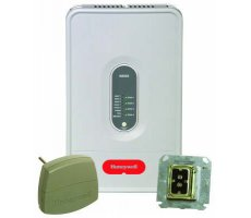Honeywell Central Cooling & Heating