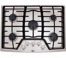 LG Cooktops & Rangetops