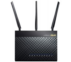 ASUS Networking & Wireless