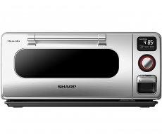 Sharp Small Kitchen Appliances