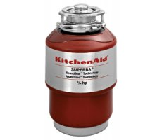 KitchenAid Disposals & Compactors
