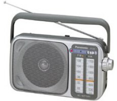 Panasonic Home Audio