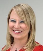 Brandy Moreau – Media Coordinator