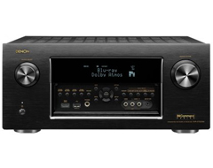 Home Automation Audio Receivers