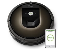 Home Automation Robotic Vacuums