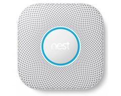 Home Automation Carbon Monoxide & Smoke Detectors
