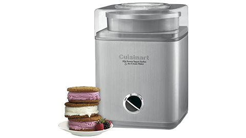 Ice Cream Maker Buying Guide