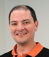 Chad Taylor - Connect Store Manager