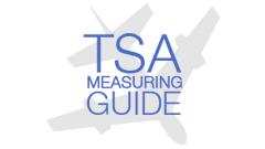 TSA Measuring Guide