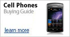 Cell Phones Buying Guide