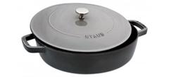 Braiser Pan