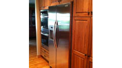 Counter Depth Refrigerator