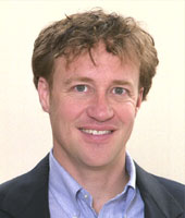 Mike Abt, Co-President