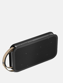 Bang & Olufsen BeoPlay A2 Active Bluetooth Portable Speaker