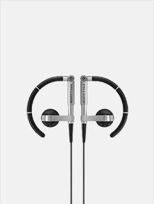 Bang & Olufsen A8 Headphones