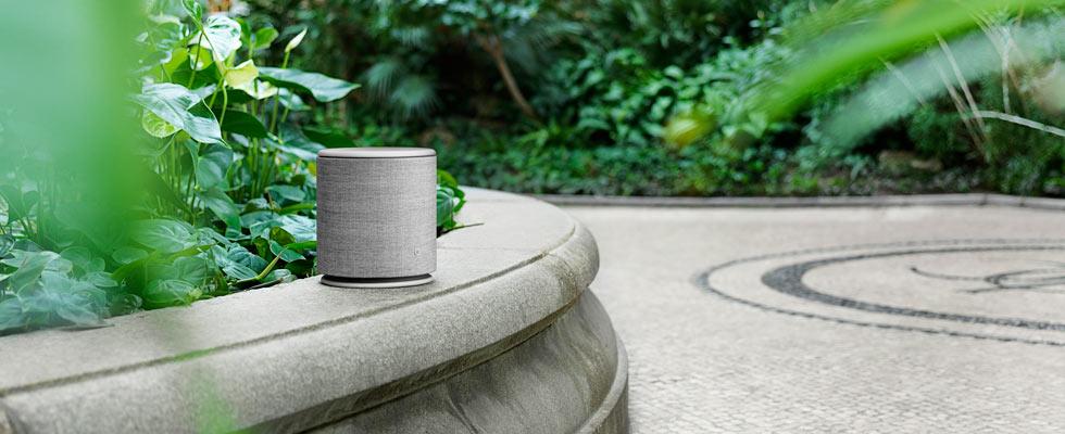 Bang & Olufsen M5 Speaker