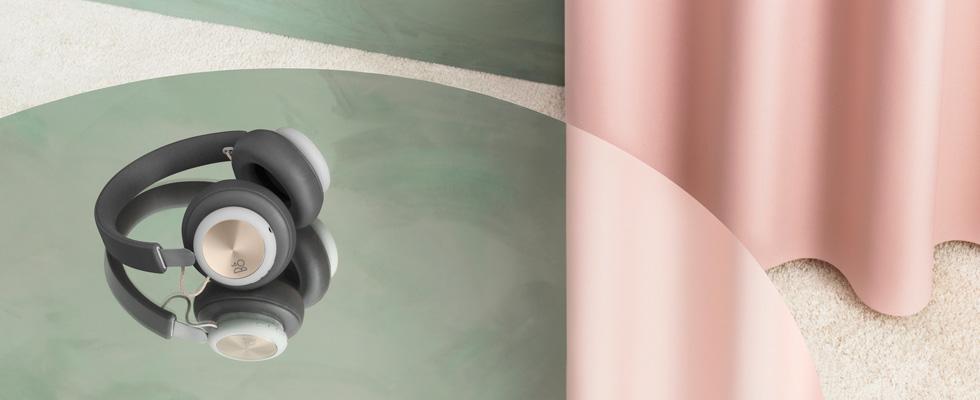 Bang & Olufsen H4 Headphones