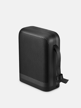 Bang & Olufsen BeoPlay P6 Bluetooth Portable Speaker
