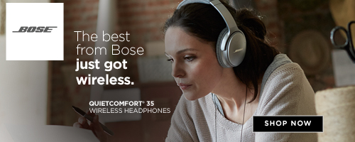 Shop Bose QuietComfort 35 Wireless Headphones