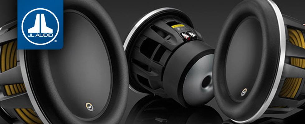 JL Car Audio Amplifiers Subwoofers Speakers More Abt - Abt speakers