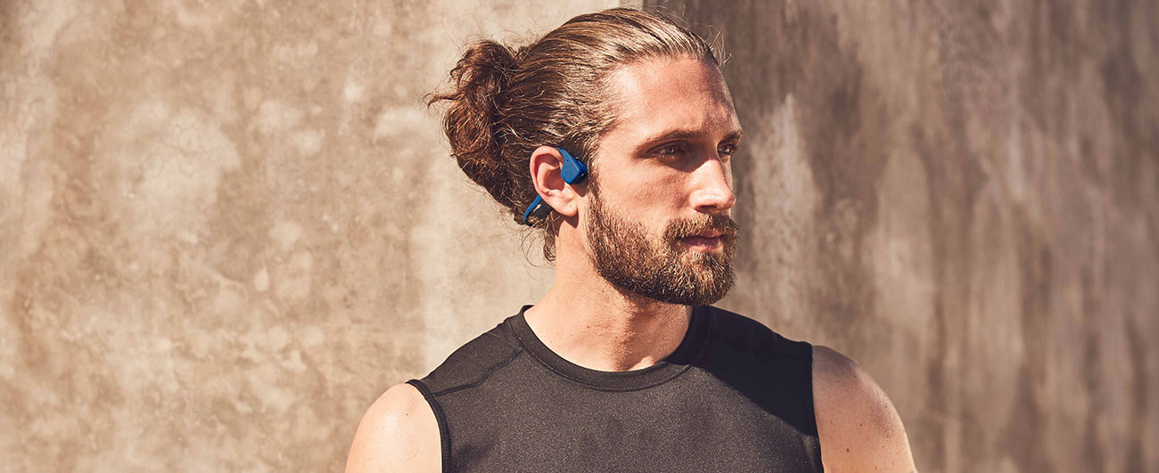 AfterShokz Headphones at Abt