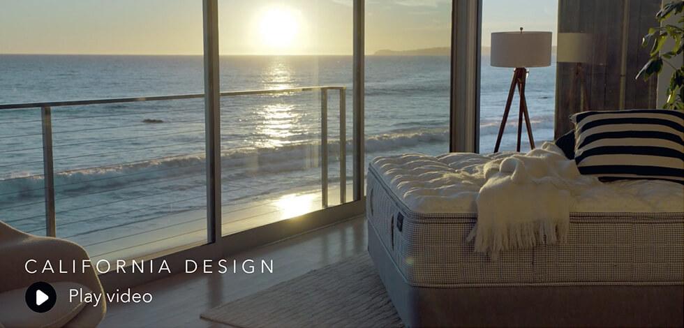 Aireloom Mattresses - California Design.