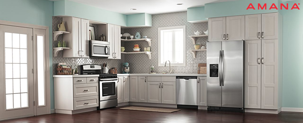 Amana Kitchen Appliances ...