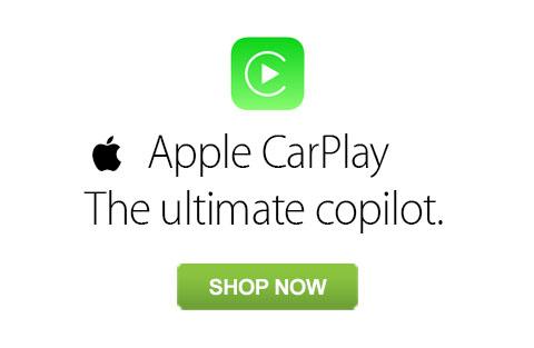 Shop Car Stereos with Apple CarPlay