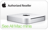 See All Mac minis
