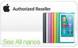See All iPod Nanos