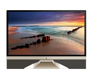 ASUS Desktops