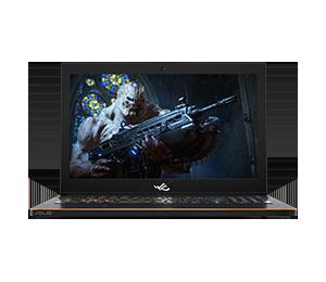 ASUS Gaming PC's