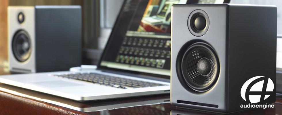 Audioengine Custom Audio Accessories at Abt