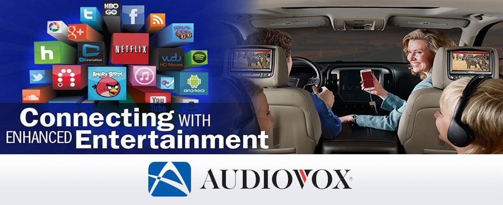 Shop Audiovox at Abt!
