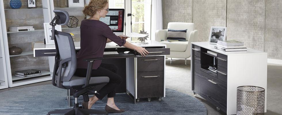 BDI Format Desk at Abt
