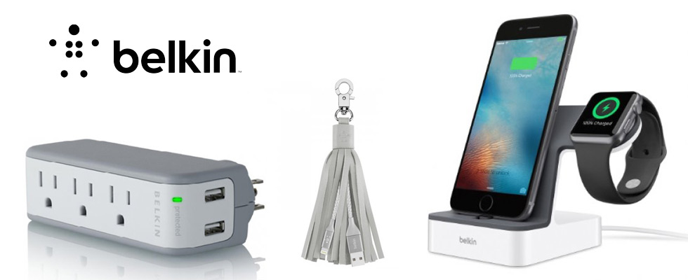 Belkin Accessories at Abt