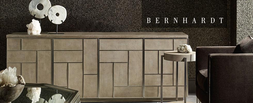 Elegant Bernhardt Furniture At Abt