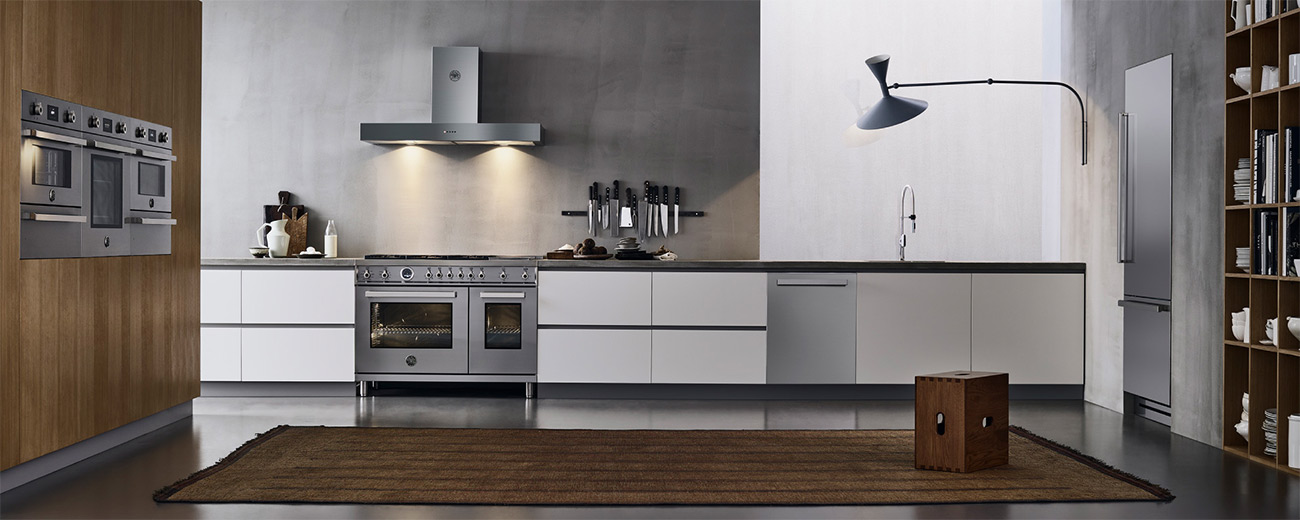 Bertazzoni Cooking Appliances at Abt