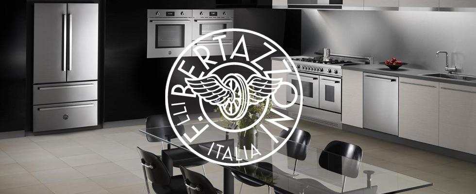 Bertazzoni Kitchen Appliances At Abt