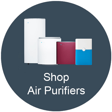 Shop Blueair Air Purifiers
