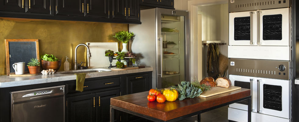 BlueStar: Professional-Grade Ranges, Hoods, & Wall Ovens