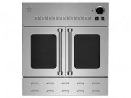 BlueStar Single Wall Ovens