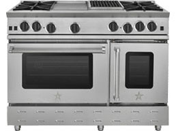 BlueStar Gas Ranges