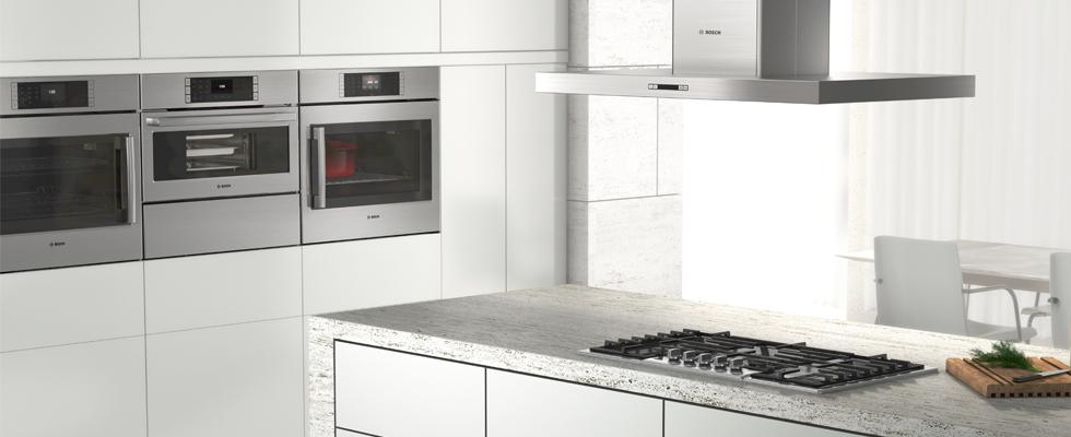 Bosch Appliances Dishwashers Refrigerators Ranges
