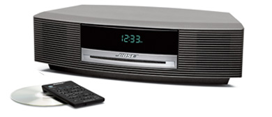 Bose Wave® music system III