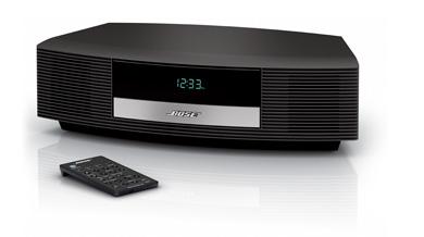 Bose Wave® radio III