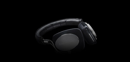 Bowers Wilkins P5 On-Ear Headphones