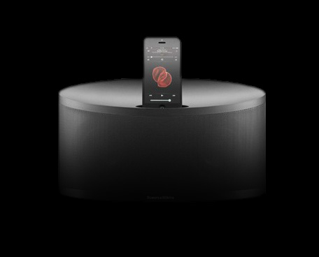 Bowers Wilkins Z2 Wireless Speaker Dock