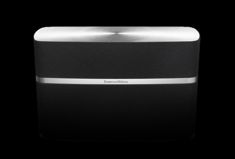 Bowers Wilkins a5 Wireless music system