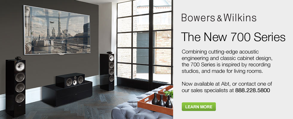 Shop Bowers & Wilkins 700 Series Speakers